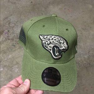 NEW Jacksonville Jaguars Hat